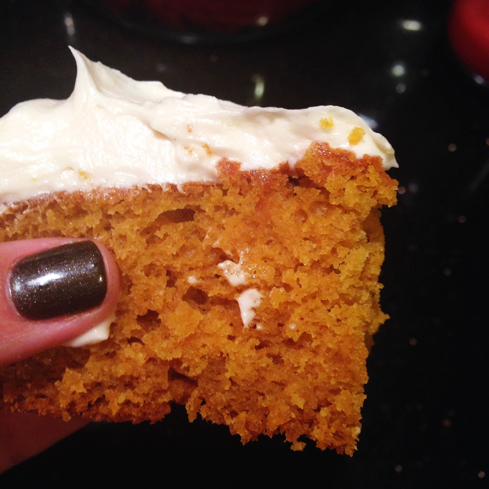 Pumpkin Bars; My Favorite Fall Treat!!!