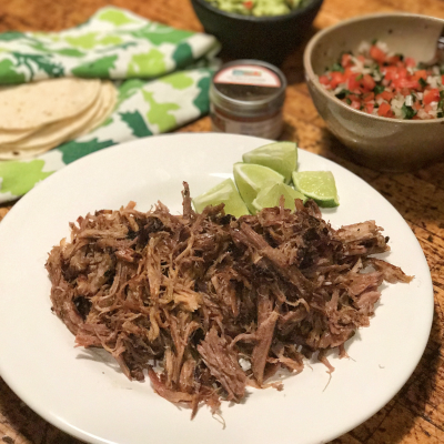 Tacos De Carnitas…Pulled Pork Tacos!!!