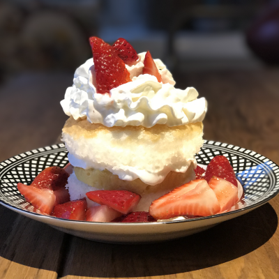 Enjoy Life Eat Cake…Angel Food Cake!!!