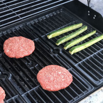 Spring Has Sprung…Fire Up Those Grills!