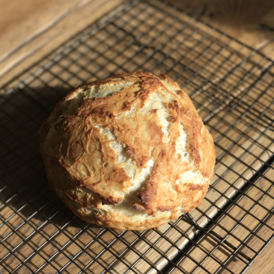 Homemade Bread…No Bread Machine Needed!!!